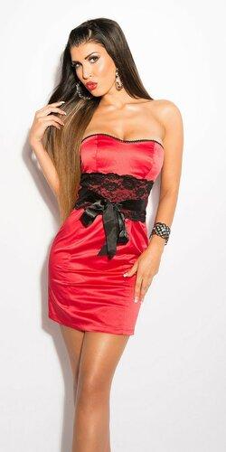 Štýlové dámske mini šaty