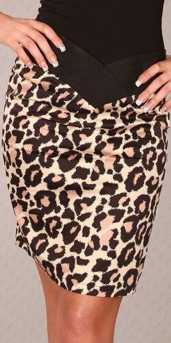 Štýlová dámska sukňa ,,pencil style,,