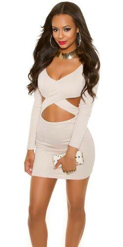 Dámske šaty ,,KylieJ. Look,,