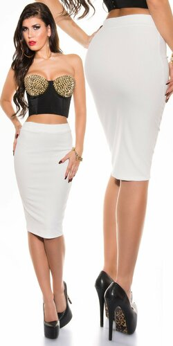 Dámska sukňa KouCla ,,pencil skirt,,