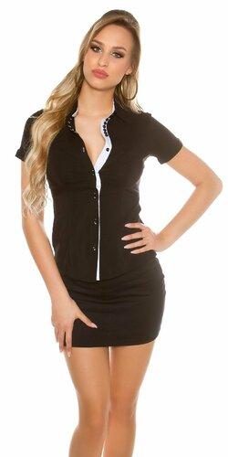 Dámska košeľa ,,Business look,,