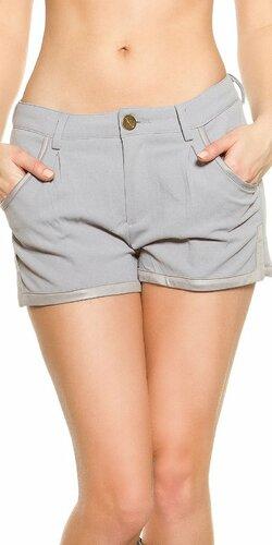 KouCla dámske šortky