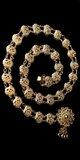 Dámsky opasok v rímskom štýle Zlatá