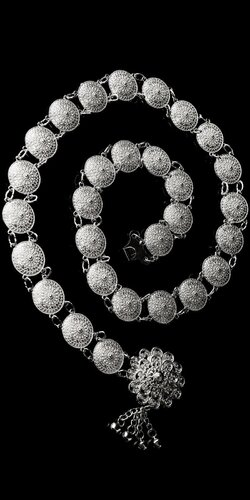 Opasok ,,Greek style,, (Strieborná)