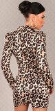 Biznis blejzer Leopard