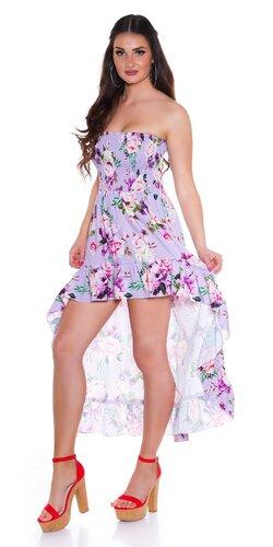 Letné latina šaty / maxi sukňa