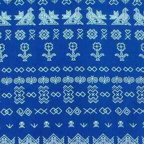 Modré Čičmany