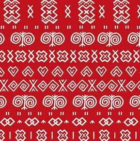 Červené Čičmany