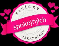 Tisícky spokojných zákazníkov - NajlepsiaModa.sk